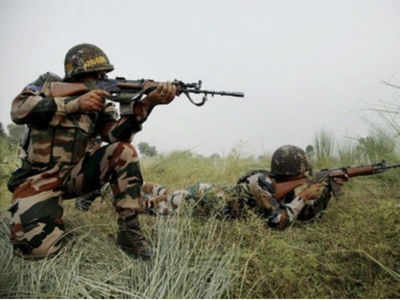 Indian Army: In the last 13 years, Army lost a soldier on duty every