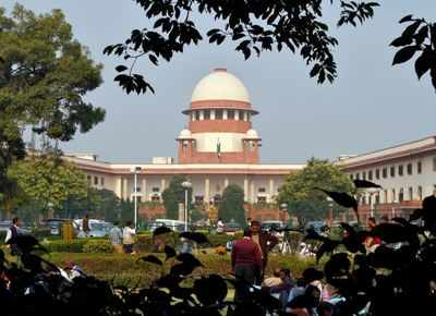 Supreme Court: 2-child norm valid even if 3rd given for adoption