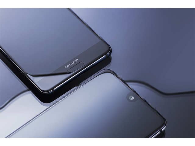 Sharp Aquos S2 smartphone to launch in India in next month