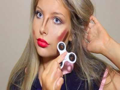 Twiggy: Bizarre beauty trends ready to take over 2018