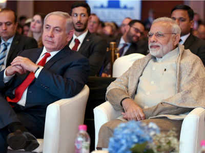 vadrad: PM Modi and Israel PM Netanyahu to visit Vadrad in