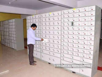No KYC, no CCTV: Tax evaders now hide cash, bullion in private vaults