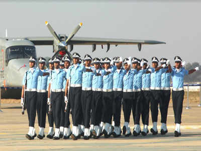 Air Force: 'IAF personnel taking premature retirements