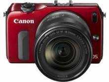 Canon EOS M (Body) Mirrorless Camera