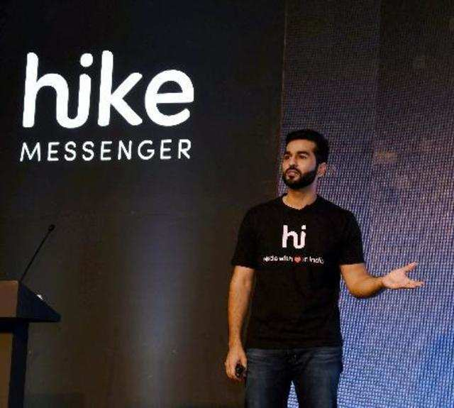 Now Hike users can chat, read news without mobile data