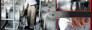 After trouser tear on rickety bus, commuter seeks Rs 1,000 from PMPML