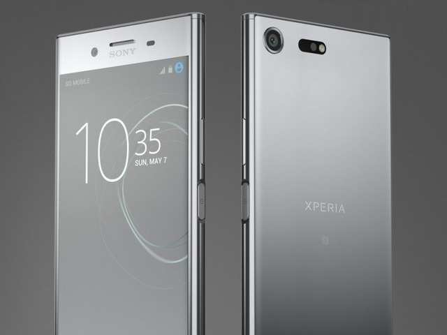 Sony Xperia Xz Pro With Snapdragon 845 Soc 6gb Ram And More May