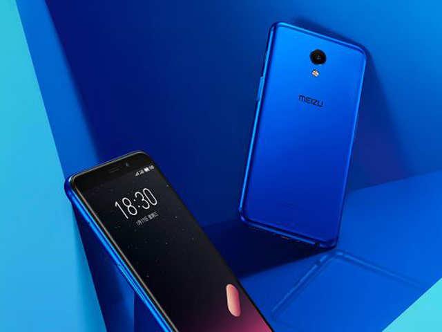 Meizu: Meizu M6s with Samsung Exynos 7872 processor launched