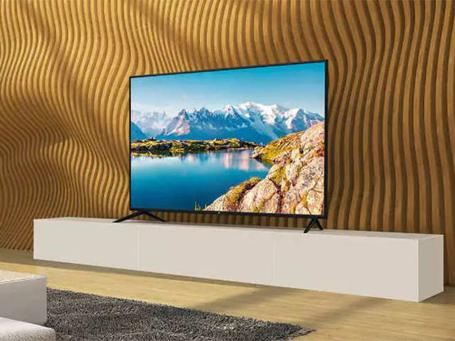 Xiaomi Mi TV 4A 50-inch variant 4K HDR TV launched in China