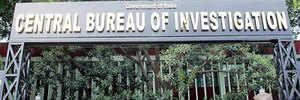 CBI raids co-op bank over DeMo allegation