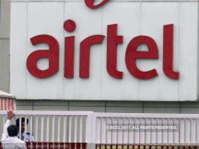 Airtel Q3 profit dips 39% on tariff war