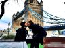 Gurmeet Choudhary and Debina Bonnerjee 's PDA in Europe is too cute