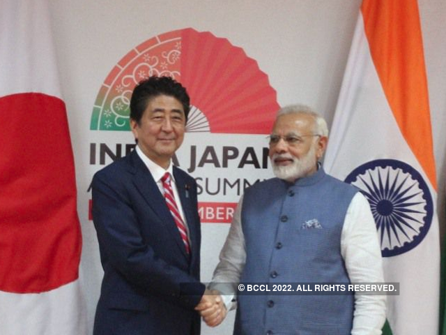 While the latest buzzword in international geopolitics, 'Indo-Pacific', might sound American, its actually Japanese in origin, having been articulated by Abe himself as far back as 2007.