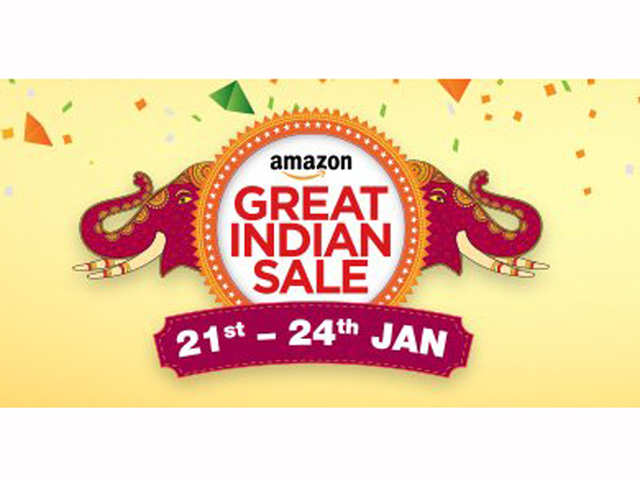 Here's a look at the deals and discounts available on electronics on the day 3 of the Amazon Great Indian sale: