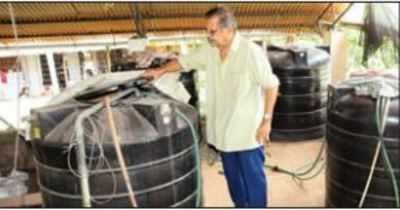 3 more water tanks in Chandu Budhera to boost supply | Gurgaon News