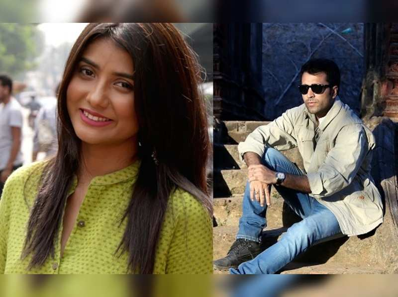 Abir and Parno in Arindam Sil's next