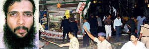 2010 German Bakery bomb blasts case: ATS fails to produce Yasin Bhatkal; sessions court has adjourned hearings on 59 occasions