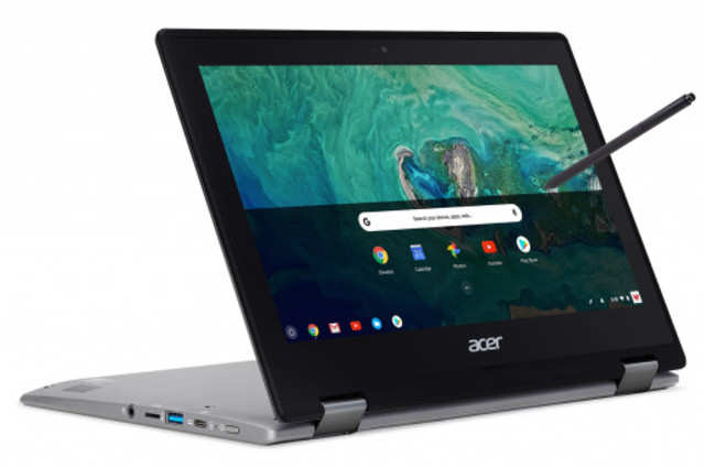 Acer Chromebook Spin 11, Chromebook 11 C732 and Chromebox CXI3 announced
