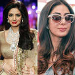 Sridevi gets a lip job done? Here's the truth...