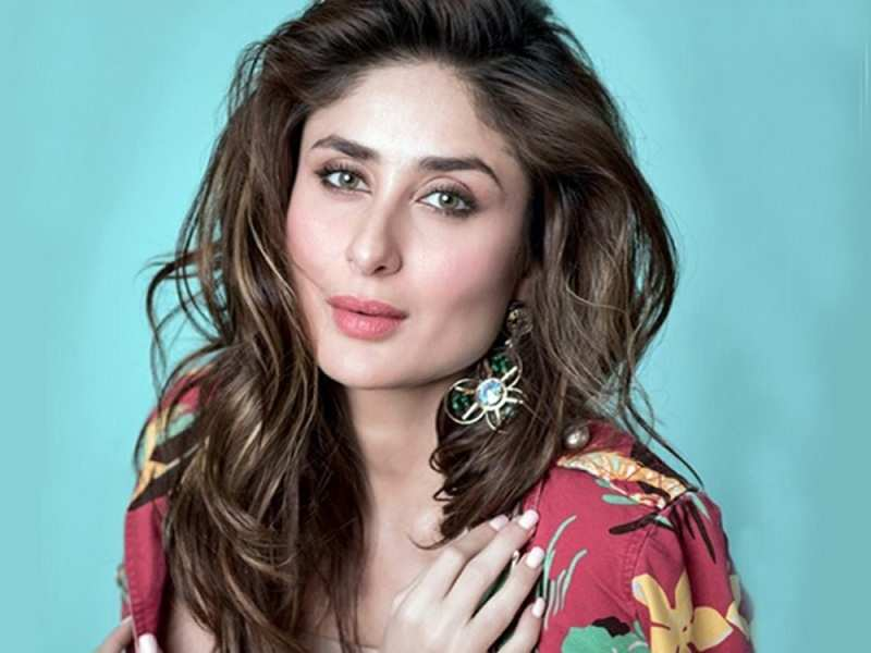 Did You Know Kareena Kapoor Khan Was Initially Named Siddhima By Her Grandfather The Late Raj Kapoor Hindi Movie News Times Of India