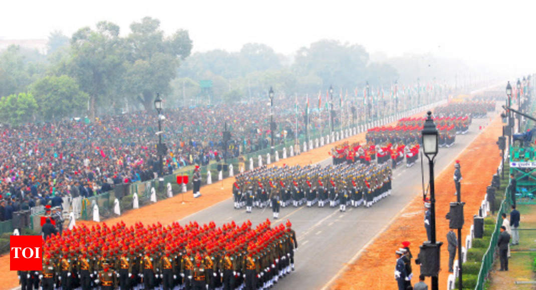 Republic Day Celebrations 2018: Here's what's special this