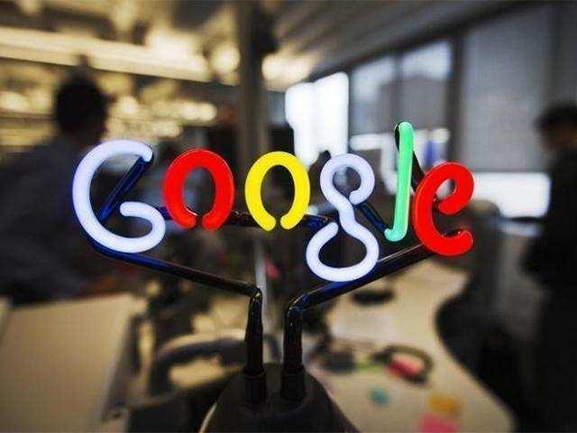 Google emerges top spender to influence Washington