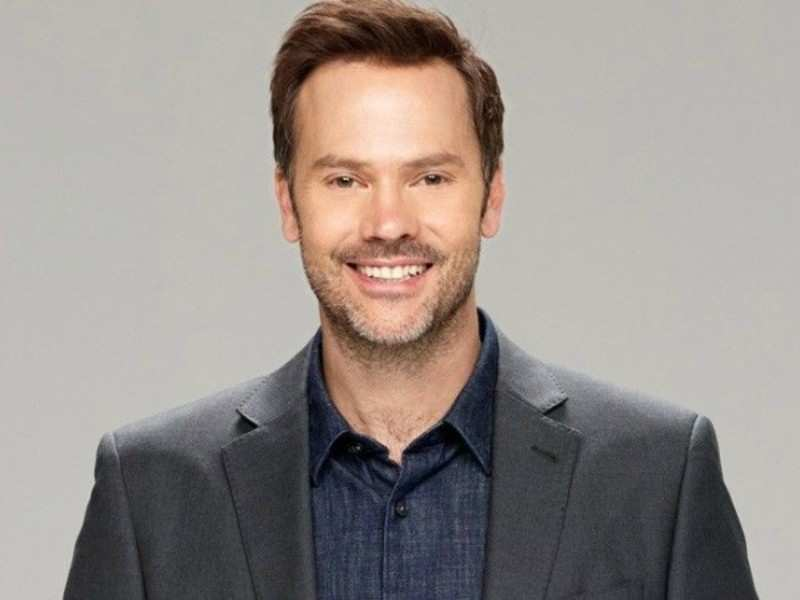 Barry Watson To Star In A Dogs Way Home English Movie News Times Of India