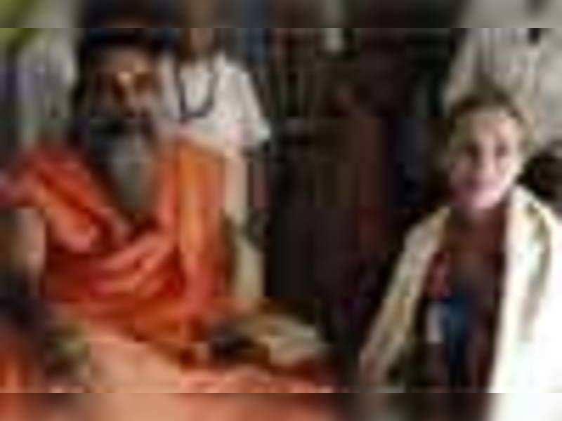 I'm a Hindu: Julia Roberts