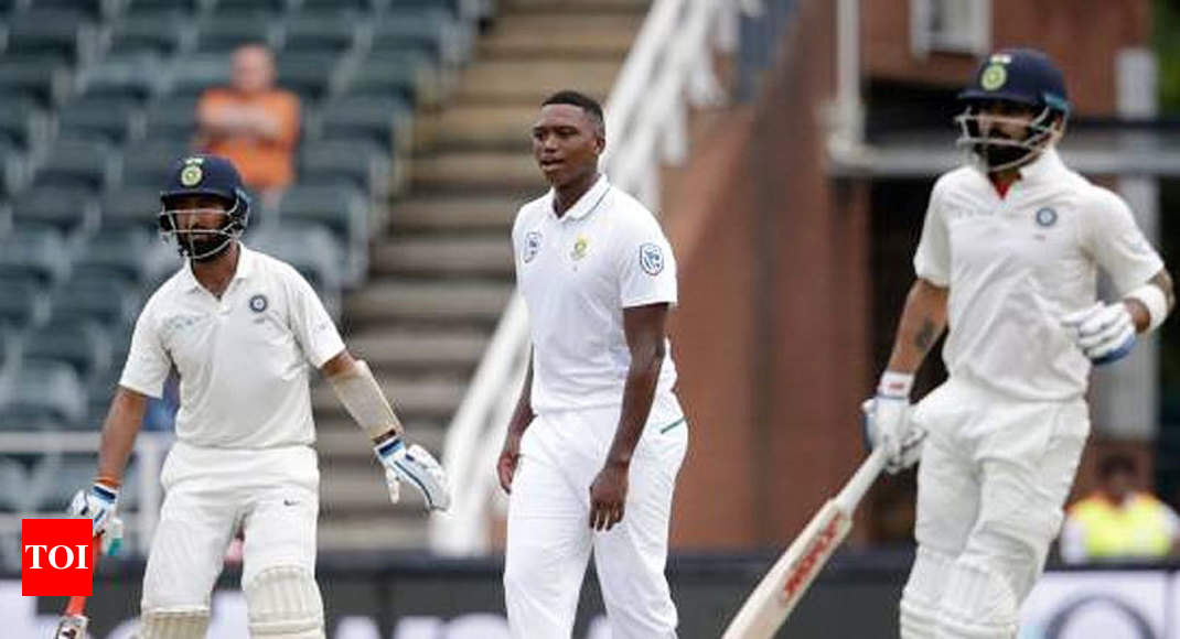 Watch live streaming of india vs south africa