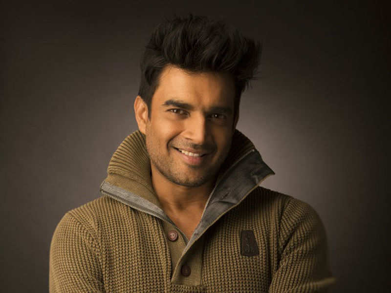 I keep meeting people who think it's the end of the road for me: Madhavan