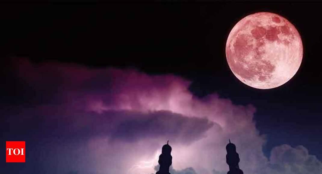 blood moon eclipse hyderabad - photo #4