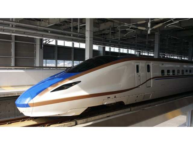 China approves technical plan for 600 kmph maglev train
