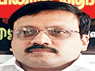 Assets case: Charges filed against T O Sooraj in assets case