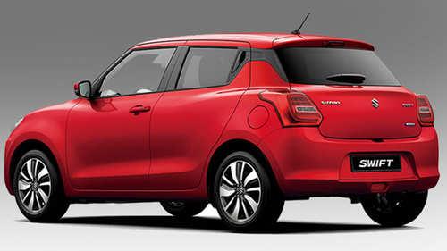 The Autocar Show First Drive With Maruti Suzuki Swift Auto - Auto car