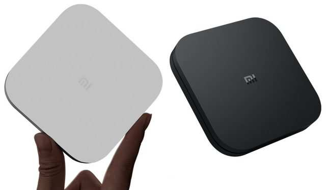 Xiaomi's Apple TV rival Mi Box 4 launched in China
