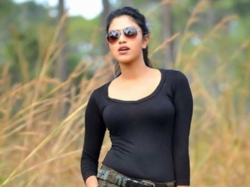 Amala Paul arrested and released on tax evasion case