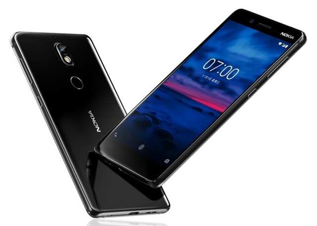 New Nokia 7 Model with Android Oreo and better processor may