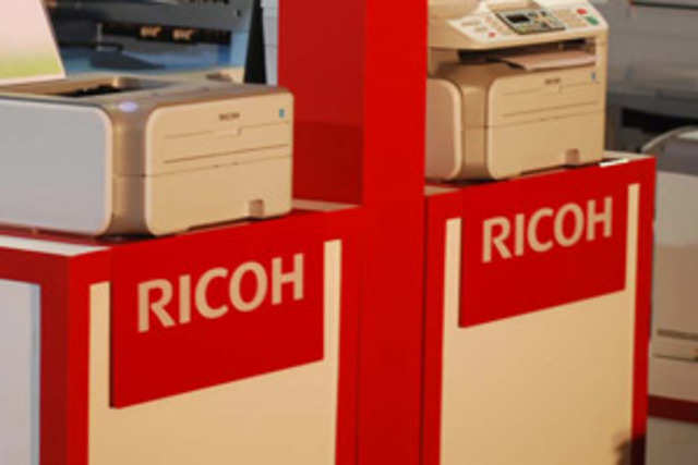 Ricoh India files for for insolvency proceeding
