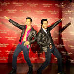 Varun Dhawan becomes youngest Bollywood actor to feature in Madame Tussauds Hong Kong