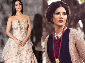 Sunny Leone's most stylish looks ever