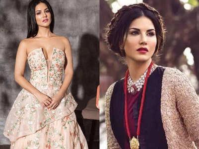 Sunny Leone's most stylish looks ever