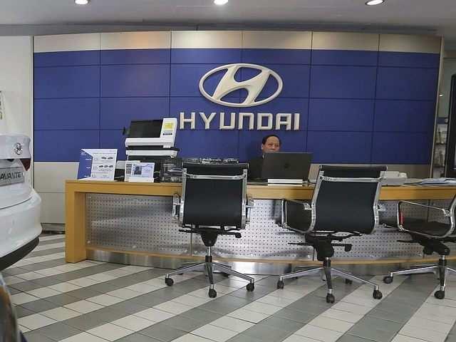 Hyundai set to beat Maruti in EV launch