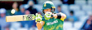'India can change their poor ODI record in SA'