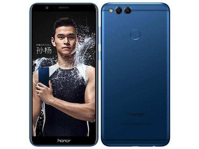 Huawei Honor started manufacturing in partnership with Flex India in September 2016 and started with Holly 3, which was its first phone under the 'Make in India' initiative.