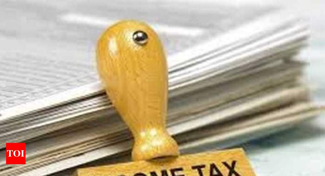Corporate income tax in india pdf