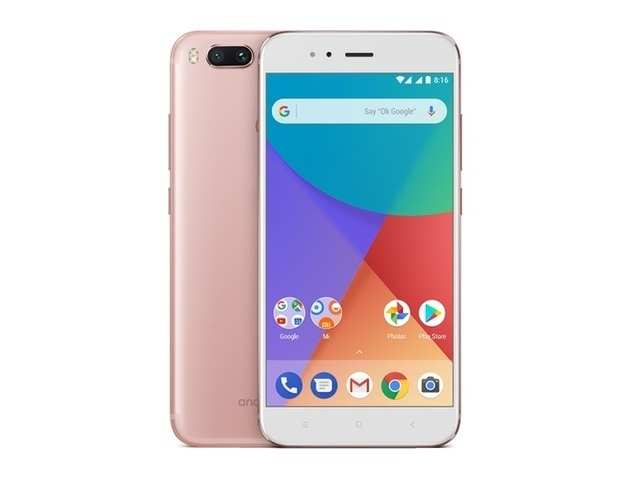 Xiaomi Mi A1 users facing battery drain and fingerprint sensor issues after Oreo update
