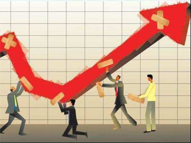 The economy, said the survey for 2017-18, will grow on the back of major reforms which would be strengthened further in the next financial year