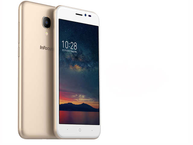 US-based InFocus has announced a budget smartphone -- InFocus A2 -- for the Indian smartphone market. The company took to Twitter to make the announcement.