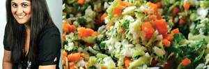 Mother's salad for every season