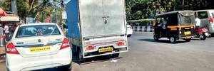Locals face parking woes on Bund Garden Road